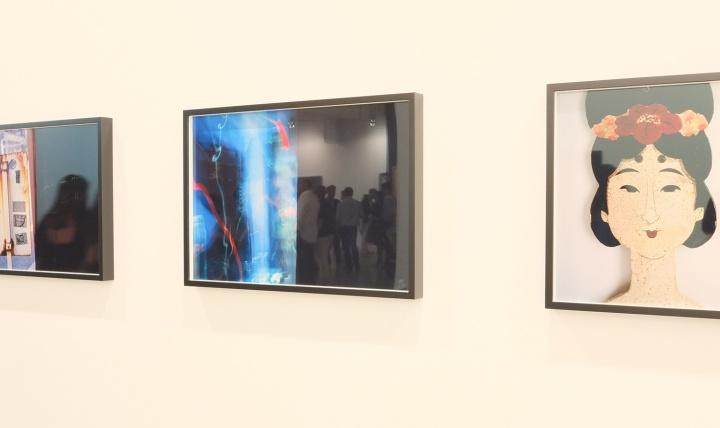 Taka Ishii Gallery带来荒木经惟的系列作品