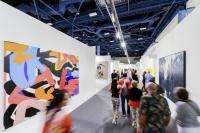 2016年瑞士巴塞尔艺术展 中国画廊难觅身影