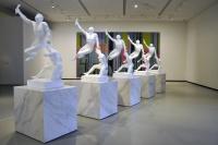 再次亮相 中国当代艺术如何在西方振聋发聩