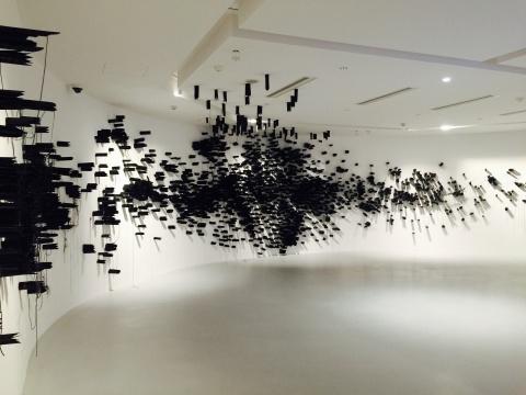 胡仁乂2015-2016年作品《星际迷航》