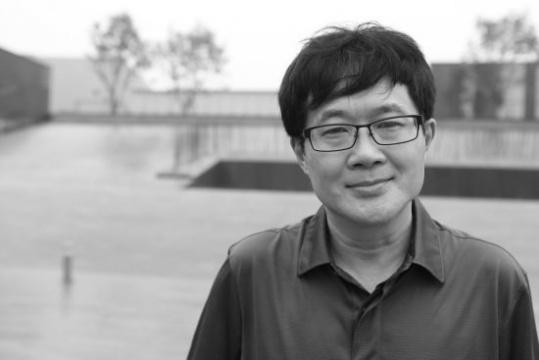 批评家、策展人吕澎