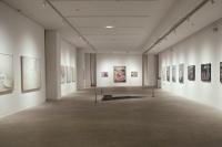 """时代美术馆开幕""""'TA时代'第三回—中间地带""""  呈现""""多样""""的艺术语言"""