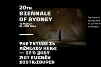 20届悉尼双年展开幕 大陆艺术家仅徐震在列