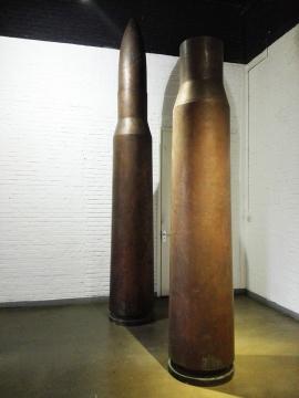 肖鲁 子弹 装置 2009