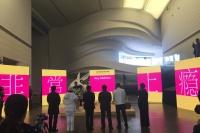 """跨越障碍的重新输出 银川当代美术馆讲述""""非常上瘾""""的动漫美学"""