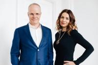 慈善基金创始人将担任蛇形画廊新CEO