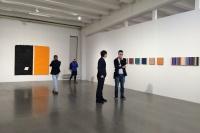 亚洲艺术中心马树青个展 空间与时间的凝结,马树青