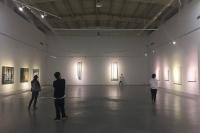 """林大艺术中心即将""""变身""""林大当代美术馆 身份转变前最后一展""""异位·空间"""",杜雨青,张 英楠,蔡磊,,孙大量,戈子馀"""