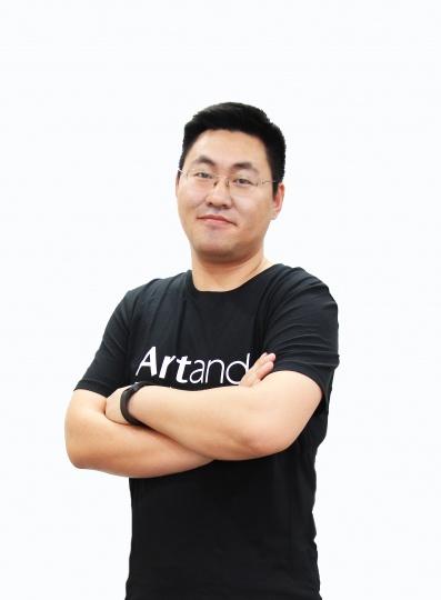 刘强 Artand创始人/CEO
