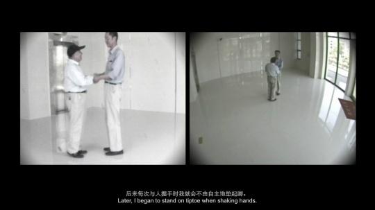 《侧成峰》 单路视频 监控录像 12分7秒 2014