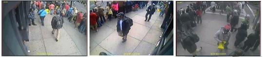 美国波士顿爆炸案 全球媒体报道图片