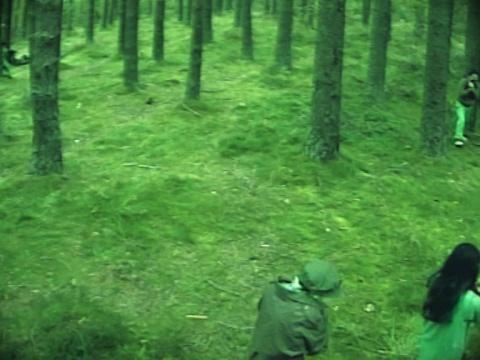 《边界》监控录像截图