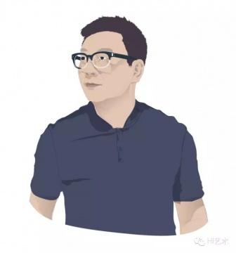 收藏家、资深市场专家 李战豪