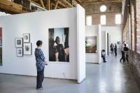 代表非洲当代艺术的1:54展览在纽约开幕