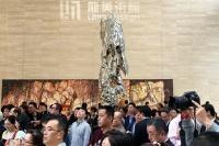 """五年三馆 龙美术馆靠什么打造中国的""""古根海姆"""""""