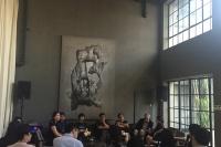 影像上海艺术博览会开启影像收藏对话 展望影像艺术新未来