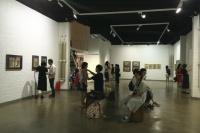 桥舍十周年 特别推出日本江户时期浮世绘画作