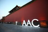 """十年AAC再进宫,关照""""历史中的当代"""""""