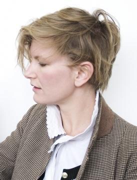 艺术家 劳拉·普罗沃斯特(Laure Prouvost)
