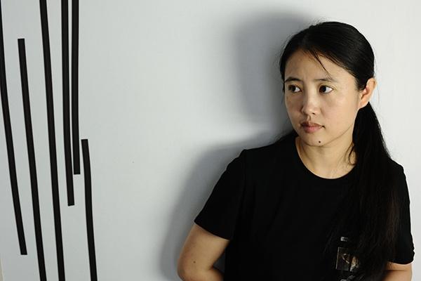 艺术家 徐华翎