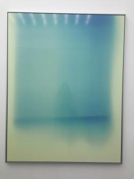蒋鹏奕 《亲密NO.7》 185×145cm 摄影 2014