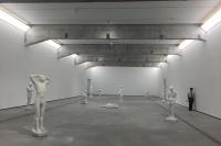 在恒久与无常中探索 张大力个展亮相民生现代美术馆,张大力,巫鸿