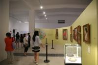 """印象中的印象派 展览""""遇见橄榄树下的雷诺阿""""亮相百家湖北京艺术中心"""