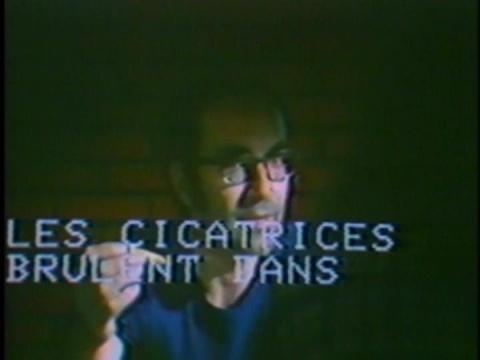 让-吕克•戈达尔《六乘二/传播面面观》系列电视剧,彩色,有声,法语原音,英文同声 597分钟 (共6集) 1976 版权归纽约电子艺术联盟所有