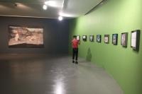 从陌生到熟悉 今格艺术中心展出李昌龙同名个展,李昌龙