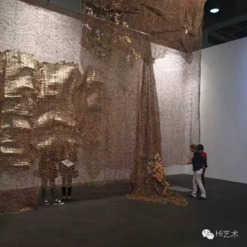昨天,一位北京收藏家眼中的2016瑞士巴塞尔