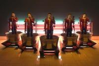 """行走在""""山与路间""""  菲律宾艺术家联展在阿拉里奥上海开幕"""