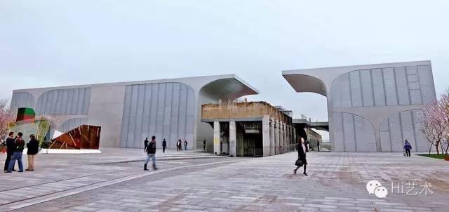 龙美术馆西岸馆