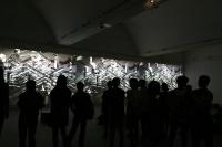 虚与实之间 90后艺术家何盛源首个影像作品展,何盛源