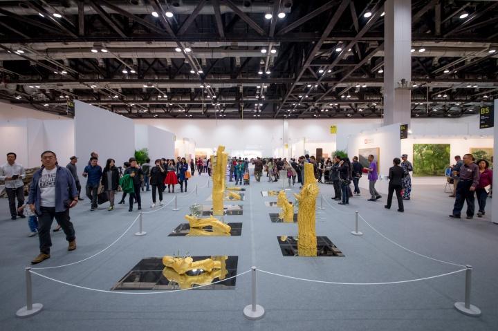 下半年21家艺博会行程的正确打开方式