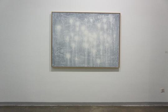 安德生 《2016-5》 120x150cm 布面油画 2016