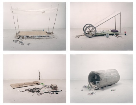 蔡东东 Cai Dongdong 《游击建筑 Guerrilla Architecture》