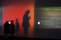 在这道窄门中,80后影像艺术家靠什么活?,李明,陆扬,程然,徐 文恺,林 科