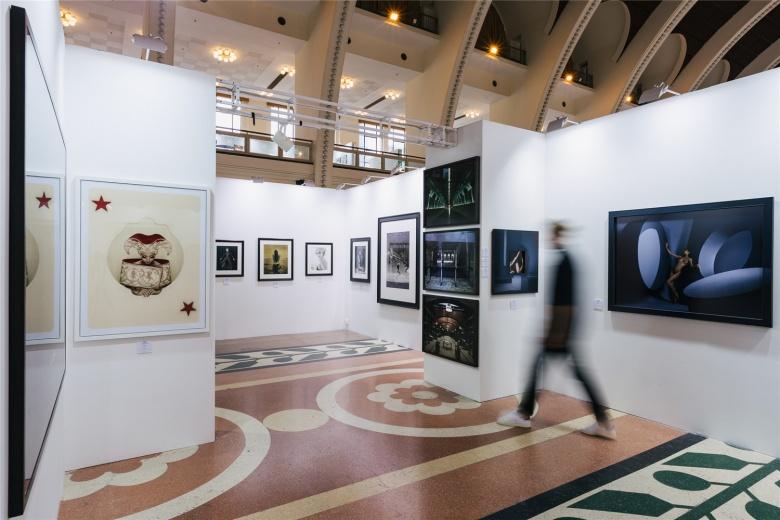 上海展览中心 2016影像上海博览会