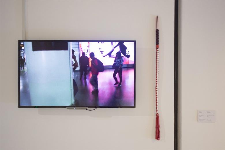 """chi K11美术馆 艺术都市主题展览""""使我行动"""""""
