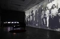 """胡介鸣""""共时""""个展北京香格纳开幕  技术隐匿,时空交叠,胡介鸣"""