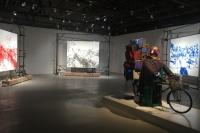 术问 新时线媒体艺术中心展出全新媒体大展