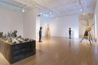 """颜石林个展""""WWW""""亮相Hi艺术中心,每个阶段都是在找寻自己,颜石林"""