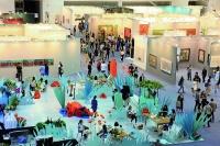 """艺博会是一级市场的""""源头活水"""""""