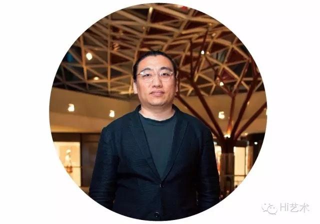 第一届道滘新艺术节艺术总监 李振华