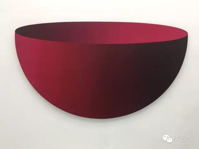 陈文骥 《满意》 197×350cm 布上油画 2009