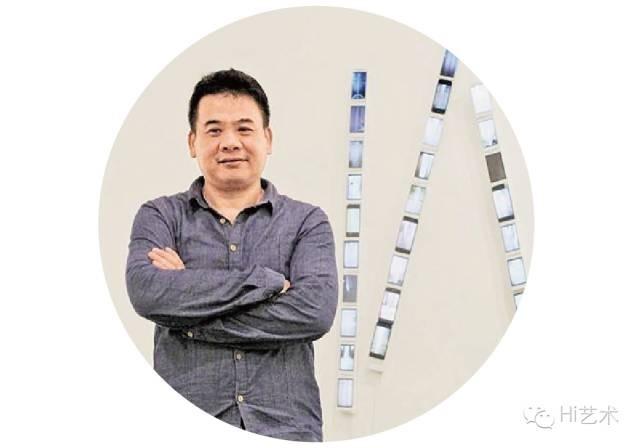 第一届道滘新艺术节 参展艺术家 李景湖