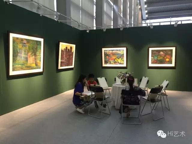 北京、上海之后,深圳是艺术市场的第三极吗?
