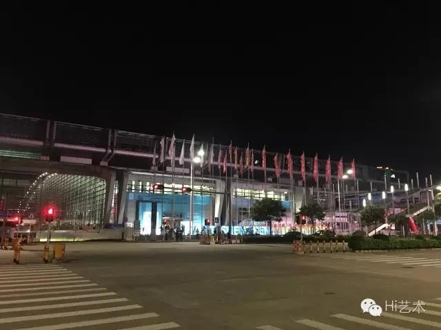 会展中心6号馆