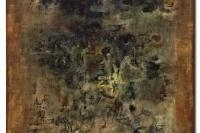 香港蘇富比现代亚洲艺术秋拍呈献赵无极顶尖油画珍藏