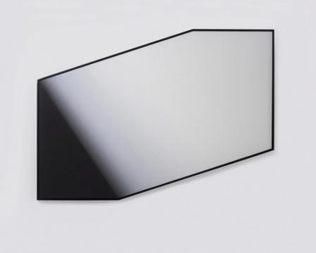 陈文骥 《小于六分之一》 101×140cm 布上油画2015